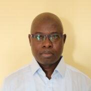 Mr. Hamidou Charles NABI