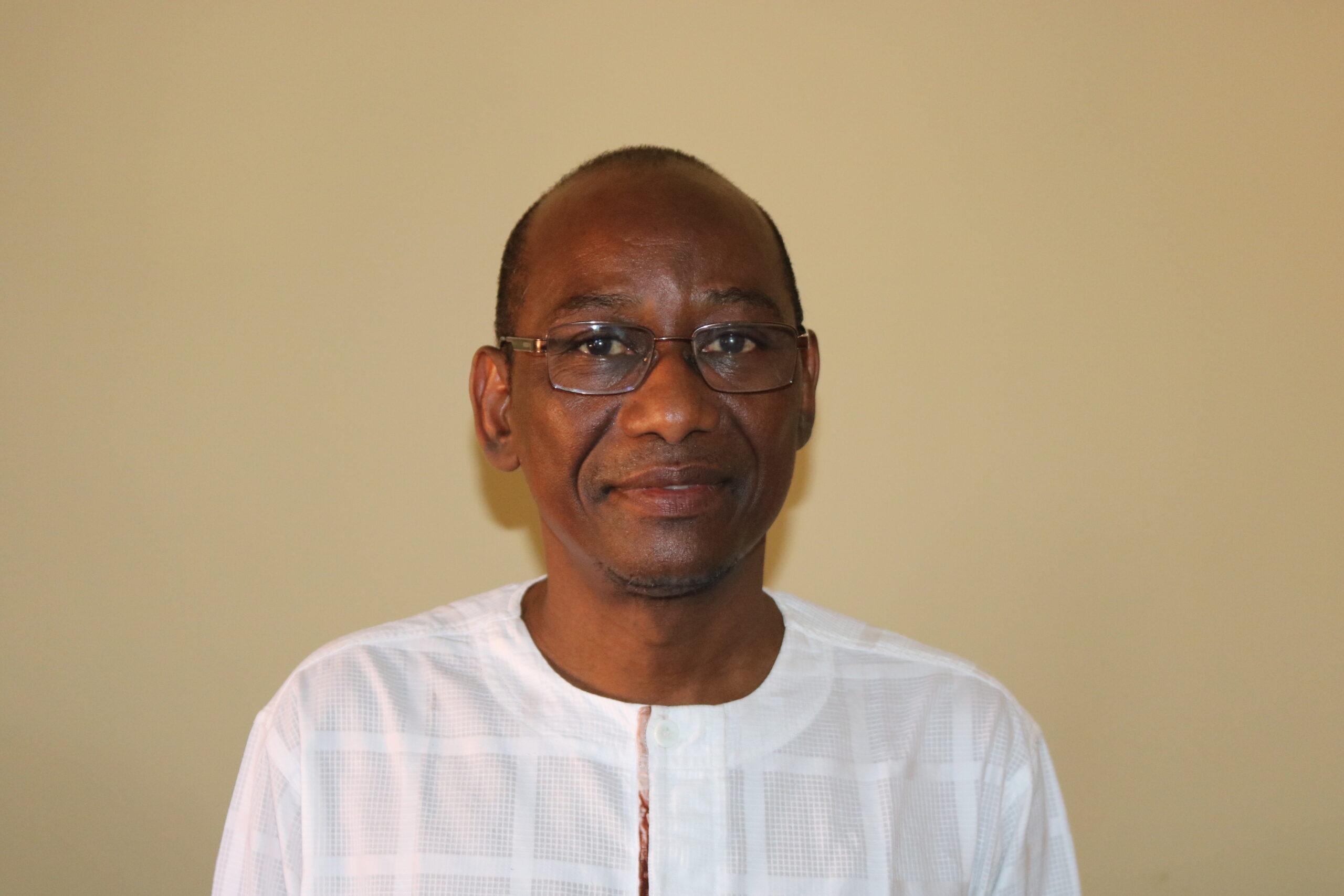 Dr Hamidou H. TAMBOURA