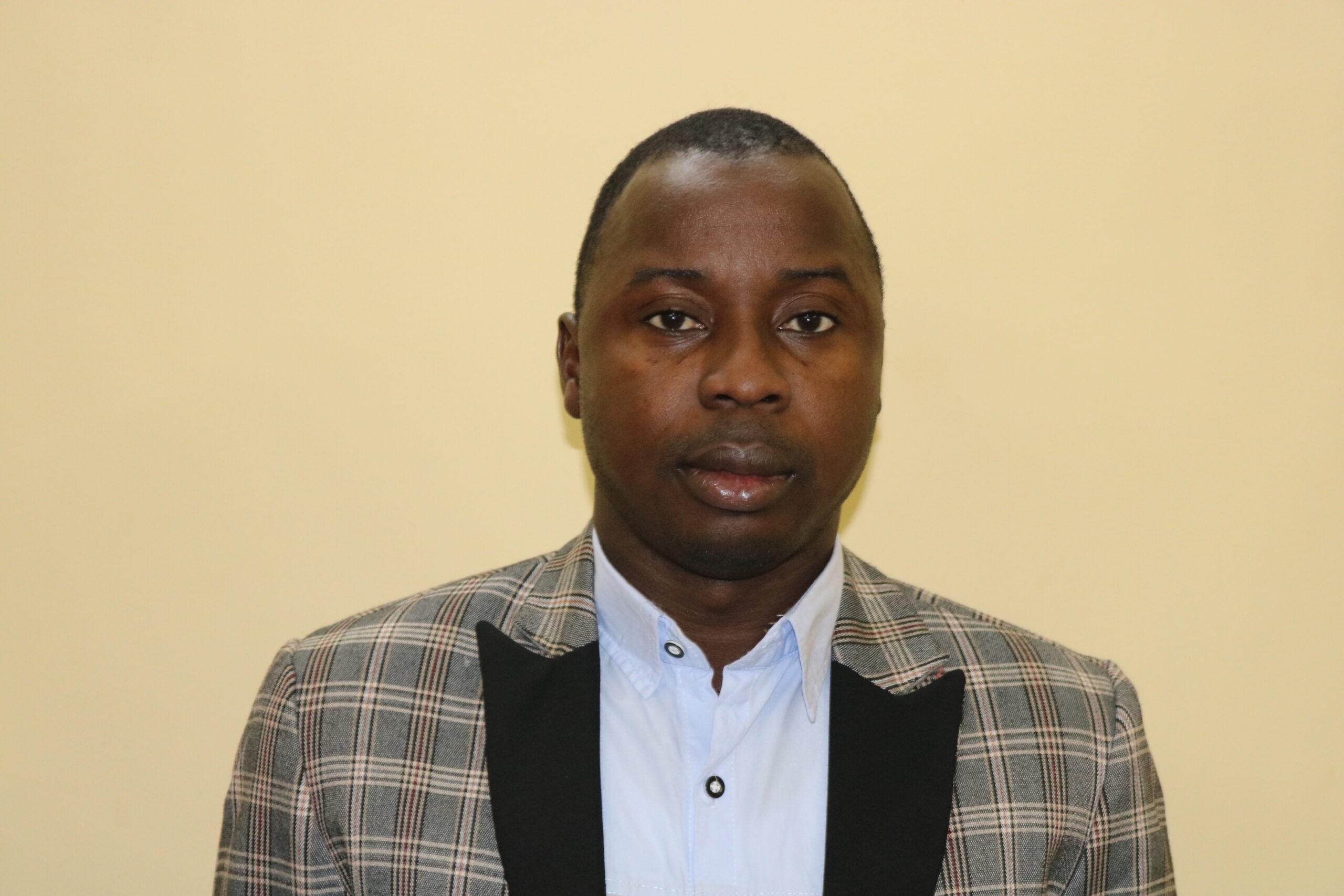 Dr Ali DOUMOUNIA
