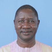 Prof. Alkassoum MAIGA