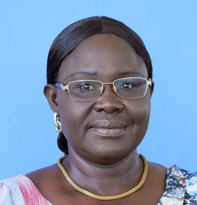 Mrs Maminata TRAORE / COULIBALY