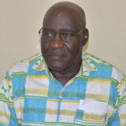 Prof. Mahamadou SAWADOGO